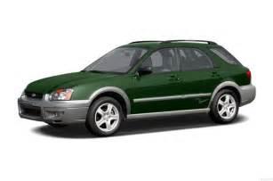 2004 Subaru Impreza Outback Sport 2004 Subaru Price Quote Buy A 2004 Subaru Impreza Outback