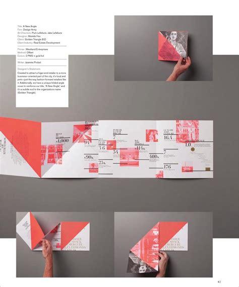 web design leaflet creative brochure fold graphic design leporello s
