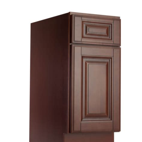 assembled kitchen cabinets sonoma merlot pre assembled kitchen cabinets kitchen