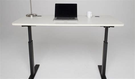 the most affordable automatic standing desk