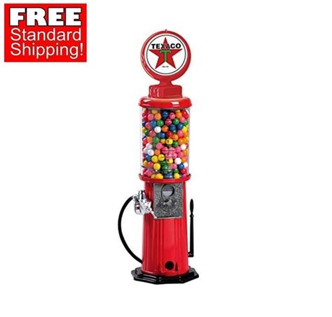 fuel the machine stand with and see america win again be part of something great books vintage stand gumball machine bank gas gum