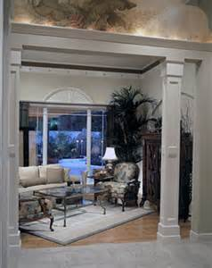 Decorative Pillars Inside Home Enhance Your Home With Decorative Columns Millwork The