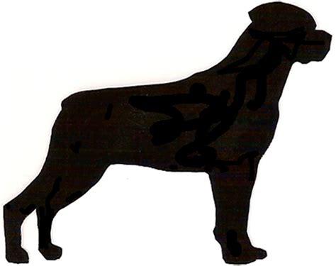 rottweiler silhouette clip rottweiler silhouette clipart best clipart best