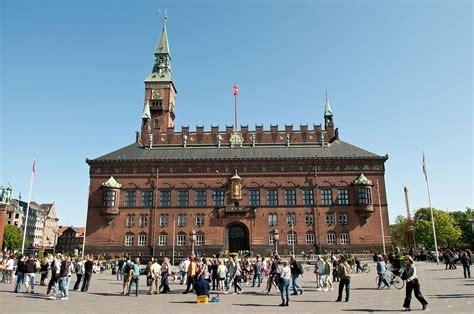 Copenhagen To Queue For Shortcut 3 by Copenhagen Denmark