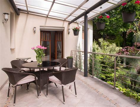 veranda sul balcone la veranda sul balcone in condominio prezzi e permessi