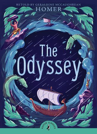 the odyssey oxford worlds puffin classics