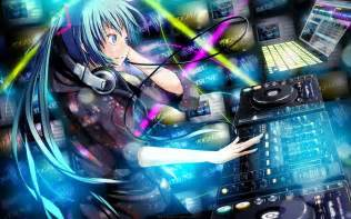 anime music wallpaper images