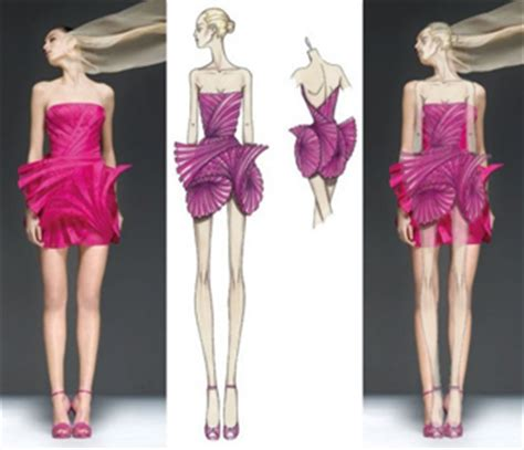Fashion Designer Education And by Becoming A Fashion Designer Education Salary Connections Tex Dot Org