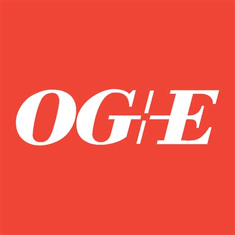 oge outage map og e reports outage to 6 000 customers residents