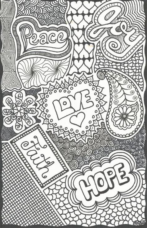 doodle name faith inspirational words doodle on etsy 1 50 doodles