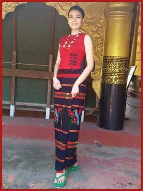 114 best fashion images on 114 best images about myanmar dress on pinterest fashion