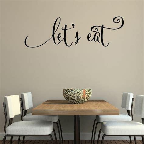 vinilos decorativos comedor 1001 ideas de vinilos decorativos para tu interior