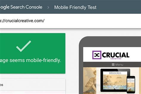 mobile browser test articles