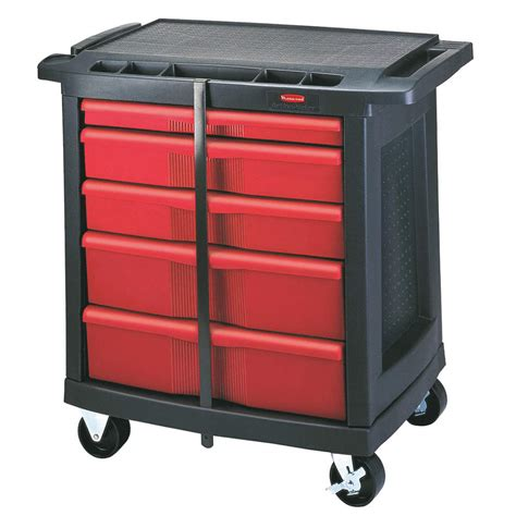 cart with locking cabinet rubbermaid trades cart with locking cabinet cabinets