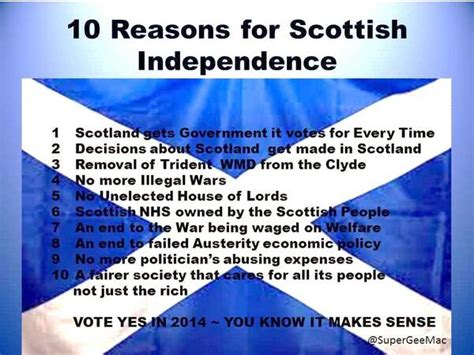 a yes vote in scotland would unleash the most dangerous milfuegos london turns up propaganda effort ahead of