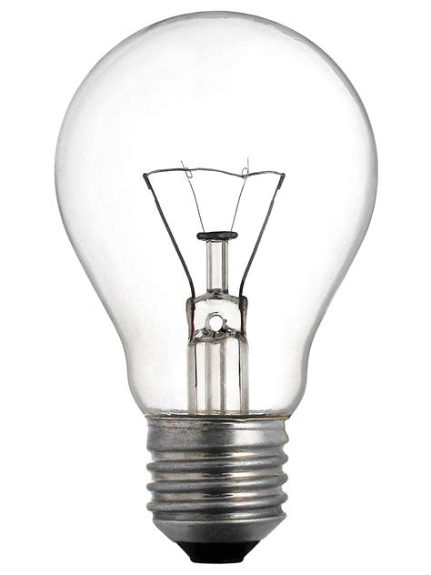 Light Bulb by
