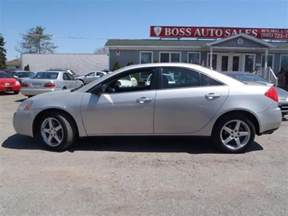 2008 Pontiac G6 Price 2008 Pontiac G6 Se Oshawa Ontario Used Car For Sale