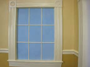 Window Trim Interior Window Trim Ideas Studio Design Gallery