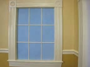 interior window trim ideas studio design gallery