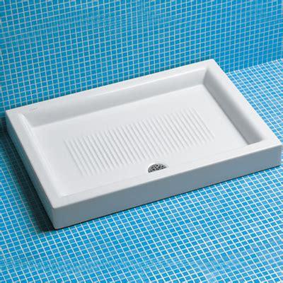 piatto doccia 75x90 piatti doccia su misura colorati