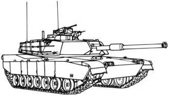 tank coloring pages free coloring pages of tank
