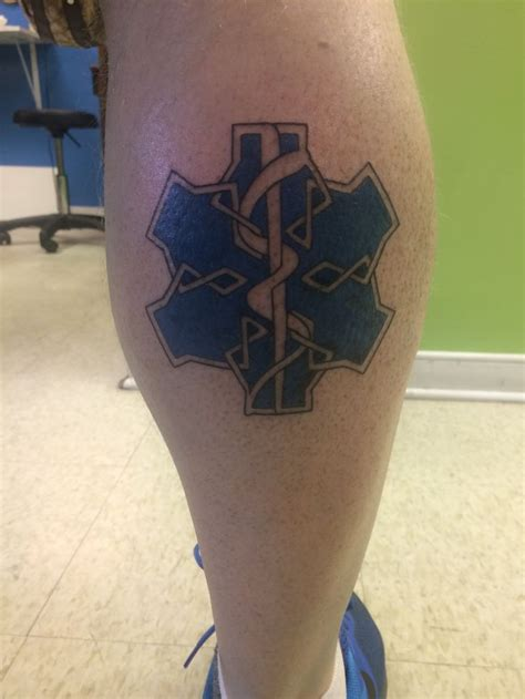 star of life tattoos 17 best images about ideas on