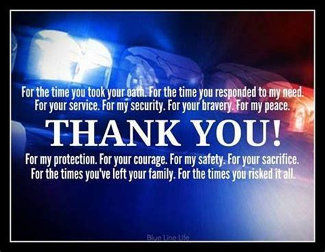 Officer Appreciation Day by 323 Best Images About Items On Support