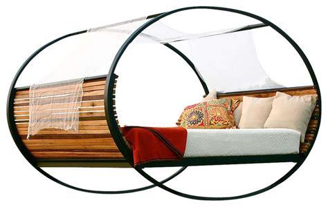 rocking bed frame shiner mood rocking bed full walnut queen black frame