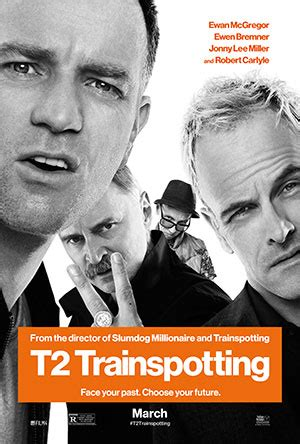 Seattle Contests Giveaways - t2 trainspotting portland seattle screening contest and giveaway