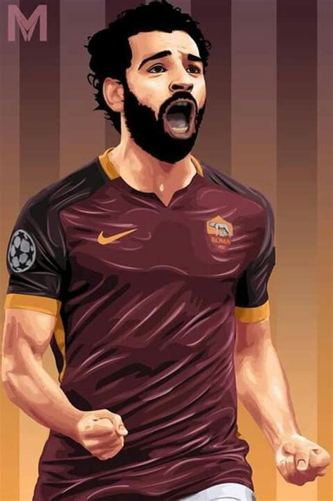 biography of muhammad salah 25 best as roma images on pinterest soccer as roma and