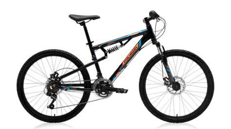Polygon Sepeda Gunung Rayz 2 0 ninik setyarini liburan seru dengan sepeda impian bersama