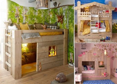 self economic good news choosing right kids furniture for your kids perfect bedroom cool wooden bed designs by saartje prum total survival