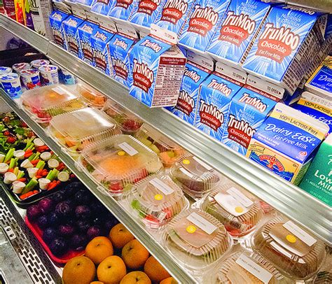 new year school snacks next year at school new standards point to healthier