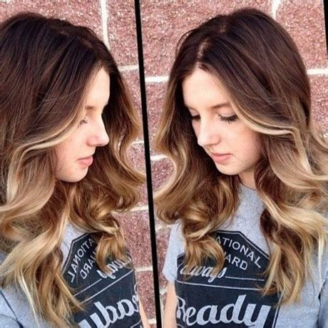 New Hairstyle For Hair 2017 by New Hair Colors For 2017