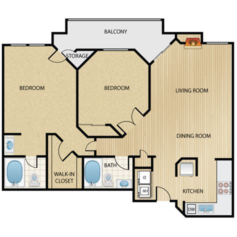 burbank homes floor plans