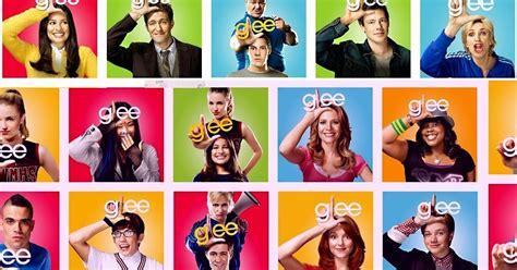 film glee adalah always smile glee serial tv