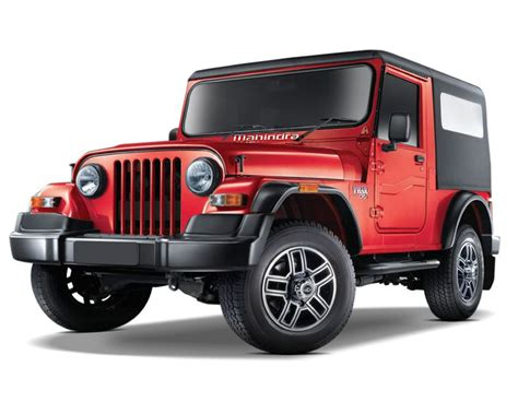 thar price mahindra thar buyers guide suv buyers guide autos post