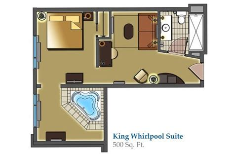 hotel suite floor plan columbus ohio floor plans and hotels in on pinterest