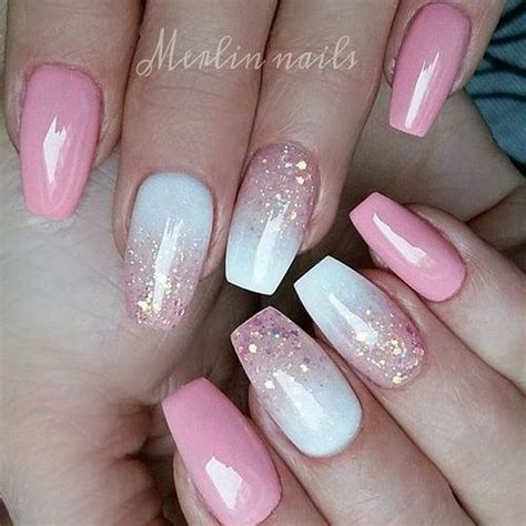 ombre pattern nails ombre nails 175 best ombre nails ombre ombre nail art