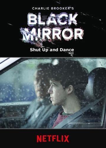 black mirror dance black mirror c 225 llate y baila tv 2016 filmaffinity