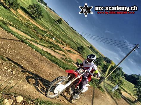 Motorrad Schweiz by Motorrad Schweiz Mx Academy