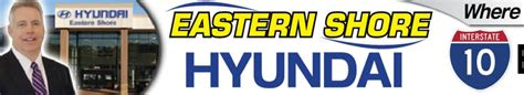 eastern shore toyota hyundai best dealer on the gulf coast