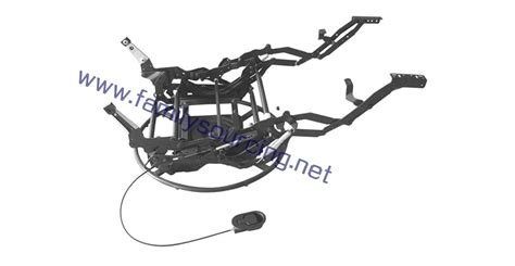 Recliner Release Mechanism by Inquiry Email Us