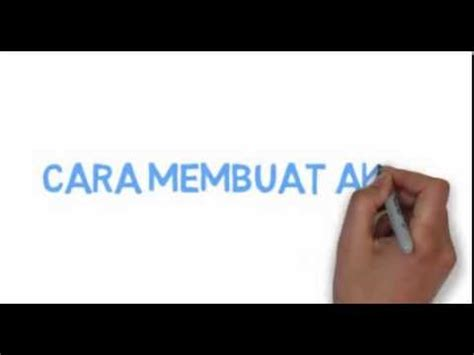 cara membuat facebook youtube cara membuat akun facebook 2014 youtube