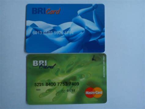 membuat kartu kredit di bri enak pakai kartu kredit apa kartu debit cauchy murtopo
