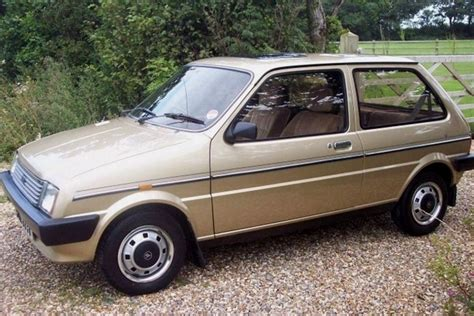 renault hatchback from the 1980s 100 renault hatchback from the 1980s junkyard find