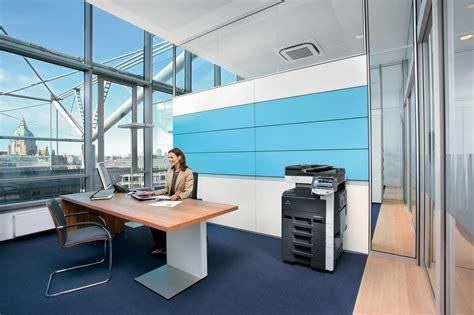 la oficina moderna decoraciones de oficinas modernas