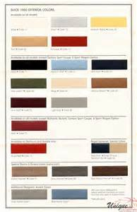 1980s colors colors of buick html autos post