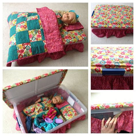 ag beds american girl doll bed pinterest woodworking projects