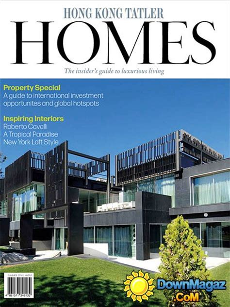 home design magazine hong kong hong kong tatler homes summer 2014 187 download pdf